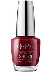 OPI Infinite Shine Lacquer - 2.0 Bogota Blackberry - 15 ml - ( ISLF52 ) Nagellack