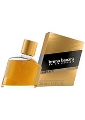 Bruno Banani Herrendüfte Man's Best Eau de Toilette Spray 30 ml