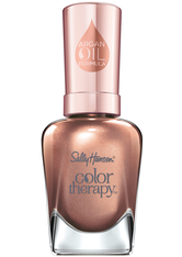 Sally Hansen Nagellack Color Therapy Nagellack Nr. 194 Burnished Bronze 14,70 ml
