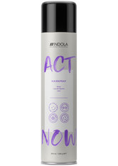 Indola ACT NOW! Strong Hairspray 300 ml Haarspray