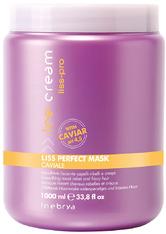 Inebrya Ice Cream Liss-Pro Liss Perfect Mask 1 Liter
