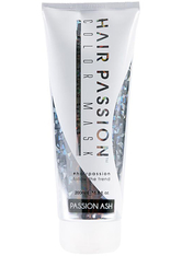 HAIR PASSION - Hair Passion Color Mask Ash 200 ml - HAARFARBE