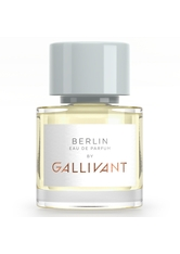 GALLIVANT - GALLIVANT Berlin Eau de Parfum 30 ml - PARFUM