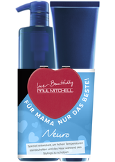 Paul Mitchell Neuro Liquid Muttertag-Duo