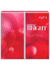 OPI - OPI Shine Bright Collection Nail Polish Beauty Advent Calendar 24 x 3.75ml - Adventskalender