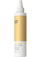 Milk_Shake Haare Farben und Tönungen Conditioning Direct Color Gelb Blond 200 ml