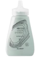 Kemon Haarpflege Yo Color System Yo Cond Schwarz 150 ml