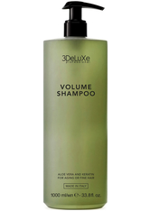 3Deluxe Produkte Volume Shampoo Haarshampoo 1000.0 ml