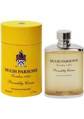 HUGH PARSONS - Hugh Parsons Picadilly Circus EdP Natural Spray 50 ml - PARFUM