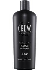 American Crew Precision Blend Peroxide 15 vol. 450 ml Entwicklerflüssigkeit
