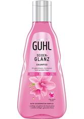 GUHL Seiden - Glanz Haarshampoo  250 ml