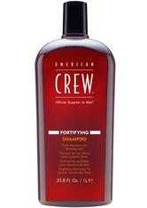 American Crew Haarpflege Hair & Scalp Fortifying Shampoo 1000 ml