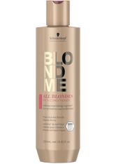 Schwarzkopf Professional All Blondes RICH All Blondes Rich Conditioner Haarspülung 250.0 ml