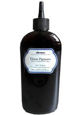 Davines Haarfarbe Finest Pigments Finest Pigments Asch 280 ml