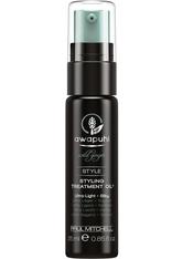 Paul Mitchell Awapuhi Wild Ginger® Styling Treatment Oil® Haaröl 25.0 ml