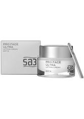 SA3 - sa3 Pro Face Ultra Lifting Cream SPF15 50 ml - TAGESPFLEGE