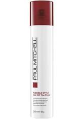 Paul Mitchell Flexible Style Hot Off the Press (Hitzeschutz-Haarpsray) 200ml