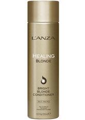 L'Anza Healing Blonde Bright Blonde Conditioner 250ml