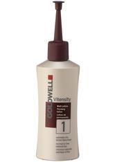 Goldwell Vitensity Dauerwelle 1 - für normales bis feines Naturhaar, Portionsflasche 80 ml