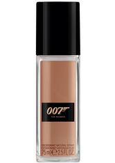 JAMES BOND 007 - James Bond 007 For Women Deo Natural Spray 75 ml - DEODORANTS