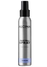 Alcina Haarpflege Farbpflege Pastell Spray Ice-Blond 100 ml