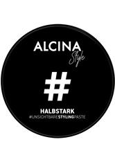 ALCINA - ALCINA #Alcina Style Halbstark                 Haarpaste  50 ml - Gel & Creme