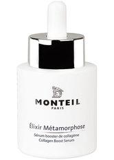 Monteil Élixir Métamorphose Collagen Boost Serum 30 ml Gesichtsserum