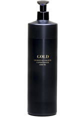 LUXURY BEAUTY - GOLD Professional Haircare Lighten & Color Conditioner 1000 ml - Conditioner & Kur