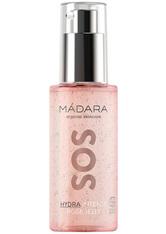MADARA Sos Hydra Intense Rose Jelly Gesichtsgel  75 ml