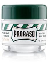 PRORASO Crema Pre Barba Pre Shave Lotion  15 ml