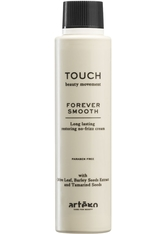 ARTÈGO - Artègo Haarstyling Touch Forever Smooth Restoring No-Frizz Cream 250 ml - Haarserum