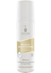 Bioturm Re-Aktiv Gesichtscreme Nr. 44 75 ml - Tages- und Nachtpflege