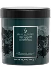 Urban Alchemy Pflege Salt Scrub Back Bar Kopfhautpeeling 1000.0 ml