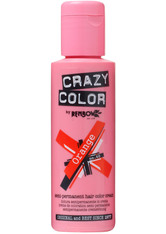 Crazy Color 60 Orange 100 ml