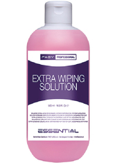 Faby Extra Wiping Solution 500 ml Nagelüberlack