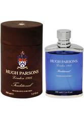 HUGH PARSONS - Hugh Parsons Traditional EdP Natural Spray 100 ml - PARFUM
