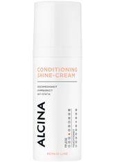ALCINA - Alcina Repair Line Glanzpflege-Creme 50 ml Haarcreme - Haarserum