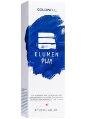 Goldwell Elumen Play @BLUE Ocean Blue, 120 ml