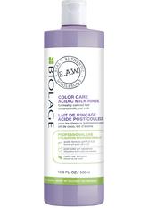 Biolage R.A.W. Color Care Acidic Milk Rinse Conditioner  500 ml