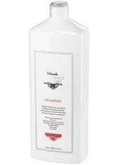 Nook Vitalizing Stimulating Shampoo 1000 ml