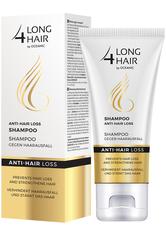 LONG4LASHES Stärkendes Shampoo gegen Haarausfall Haarshampoo  200 ml