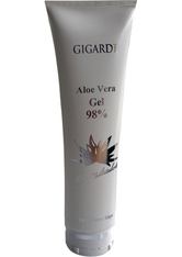 Gigarde Aloe Vera Gel 98% 100 ml
