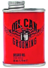 OIL CAN GROOMING - Oil Can Groomingl Iron Horse 50 ml - BARTPFLEGE