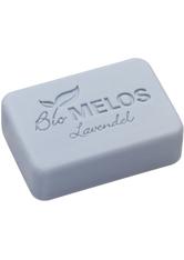 Speick Naturkosmetik Produkte Melos bio - Lavendel Seife 100g Stückseife 100.0 g