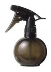 COMAIR - Comair Kugelsprühflasche ''Simple'' rauchgrau - Haarfärbetools