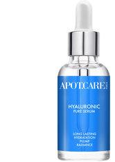 Apot.Care Serum Apot.Care Serum Hyaluronic Pure Hyaluronsäure Serum 30.0 ml