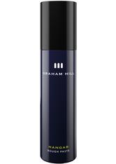 Graham Hill Pflege Styling & Grooming Hangar Rough Paste 100 ml