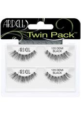 Ardell Lash Sets Twin Pack 120 Demi Künstliche Wimpern 1.0 pieces