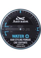 HAIRGUM - Hairgum Pomade Water+ 100 g - Haarwachs & Pomade