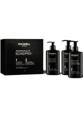 GOLDWELL - Goldwell Produkte Protection Serum 1 500 ml + 2 x Nourishing Fortifier 2 500 ml 1 Stk. Haarpflegeset 1.0 st - HAARPFLEGESETS
